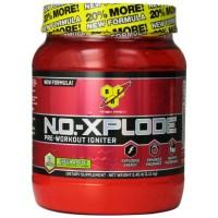 NO-Xplode 3.0 Caffeine Free (555г)