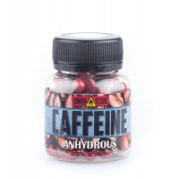 Caffeine Anhydrous 200 мг (50капс)