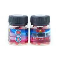 Yohimbine HCL & Caffeine (25капс)