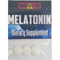 Melatonin (3таб)