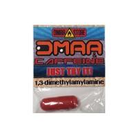 DMAA + Caffeine (1капс)