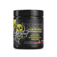 Cracken Extrime Pre-Workout (240г)
