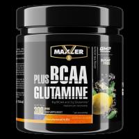 BCAA+Glutamine (300г)