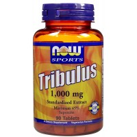 Tribulus 1000 mg (90таб)