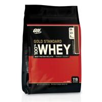 Gold Standard 100% Whey (3,63кг)