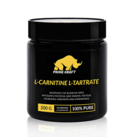 L-Carnitine L-Tartrate (200г)