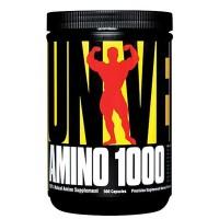 Amino 1000 (500капс)