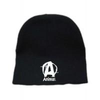 Шапка Animal - Skull Cap Black
