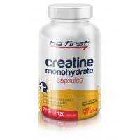 Creatine Monohydrate Capsules (120капс)