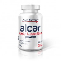 ALCAR (Acetyl L-carnitine) Powder (90г)