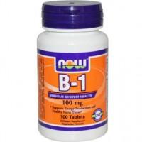 B-1 100 мг (100таб)