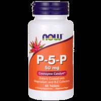P-5-P 50 мг (60таб)